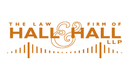 The Law Firm of Hall & Hall LLP